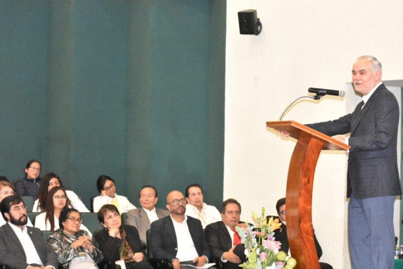 CENTRO MEDICO «ADOLFO LÓPEZ MATEOS» CELEBRA 13 AÑOS AL SERVICIO DE LOS MEXIQUENSES