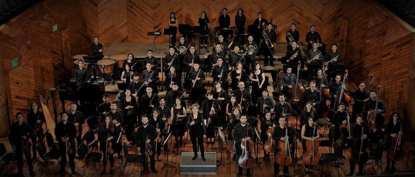 Ofrece OFM dos conciertos en conmemoración del día de muertos
