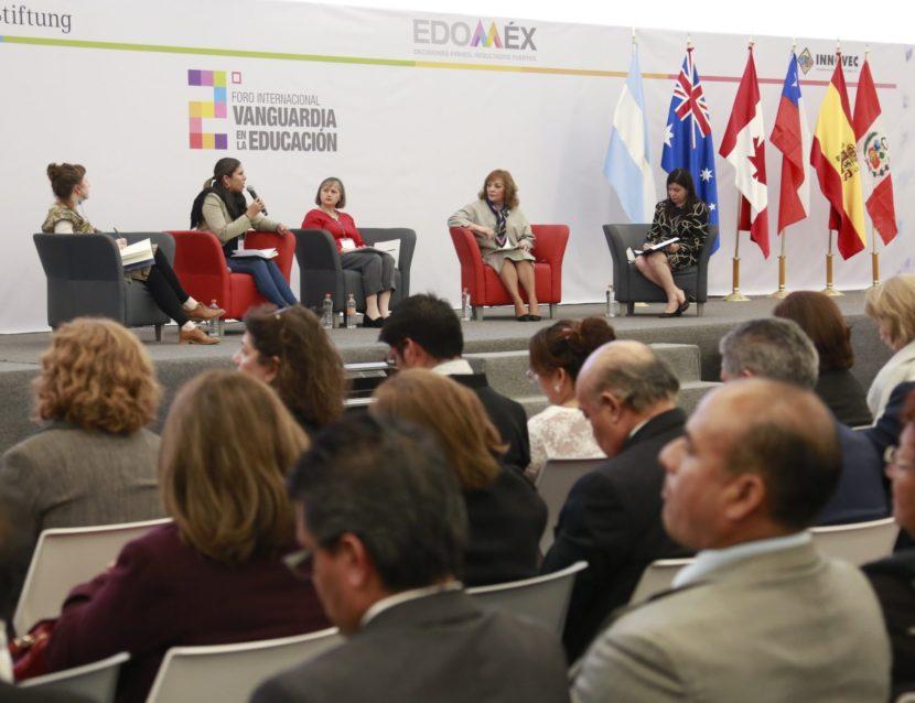 LA EDUCACIÓN DEBE INCORPORAR SISTEMAS EDUCATIVOS SOBRE EL CAMBIO CLIMÁTICO