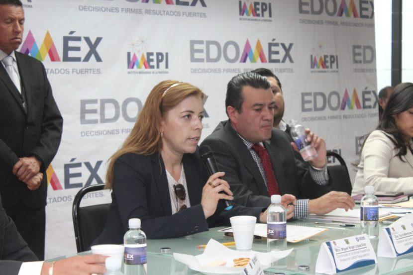 SECRETARÍA DE SEGURIDAD Y UAEMÉX IMPLEMENTAN ACCIONES PARA SEGURIDAD DE ESTUDIANTES
