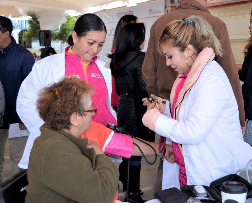 ACERCA GEM SERVICIOS DE ORIENTACIÓN EN SALUD A FAVOR DE LA POBLACIÓN MEXIQUENSE