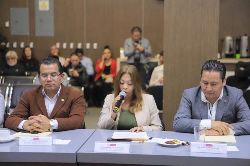 DIPUTADOS APRUEBAN CREAR COMITÉS CIUDADANOS DE PREVENCIÓN EN PROTECCIÓN CIVIL