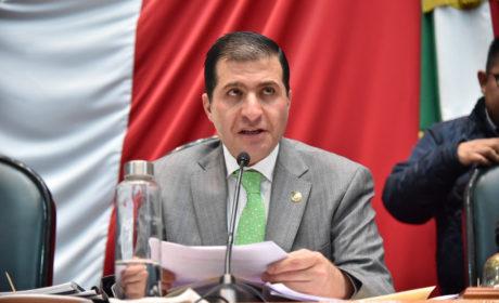 RECIBE LA LEGISLATURA INFORME DEL CONSEJO DE VALORACIÓN SALARIAL PARA 2020