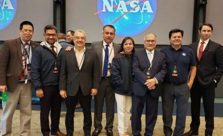 IMPULSARÁN DESDE LA NASA EL DESARROLLO DE NANOSATÉLITES EN ATLACOMULCO