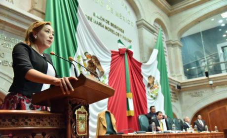 PLANTEA EL PAN CREAR LA LEY DE IMAGEN INSTITUCIONAL DE EDOMEX