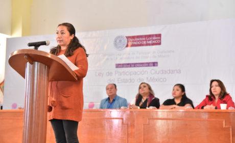 LA TECNOLOGÍA, HERRAMIENTA PARA LA PARTICIPACIÓN CIUDADANA: DIPUTADOS