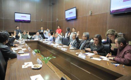 APRUEBAN EN COMISIONES QUE LA ELECCIÓN EN EL TSJ SEA POR VOTO SECRETO: MAURILIO HERNÁNDEZ