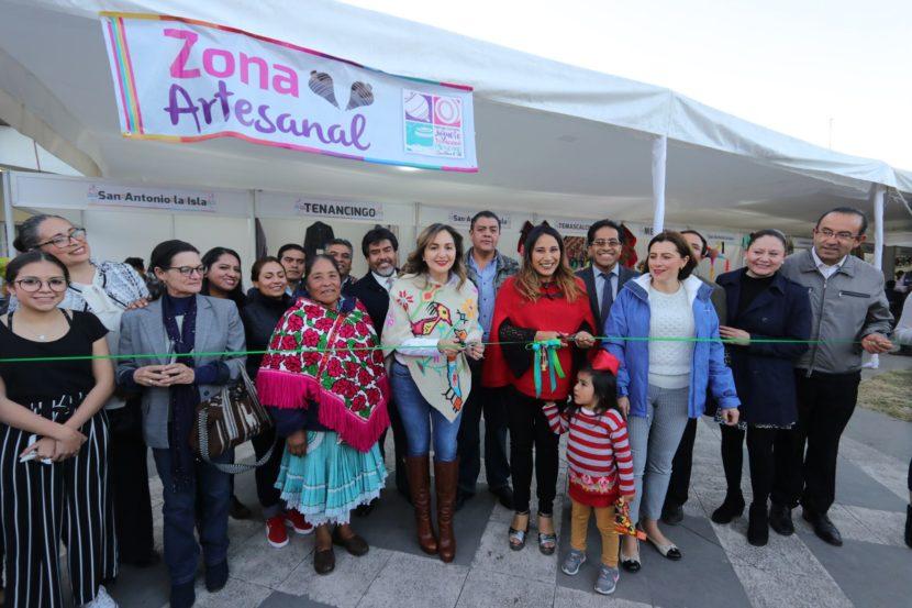 SECRETARÍA DE TURISMO REALIZA PRIMER FESTIVAL CULTURAL DEL JUGUETE TRADICIONAL MEXICANO