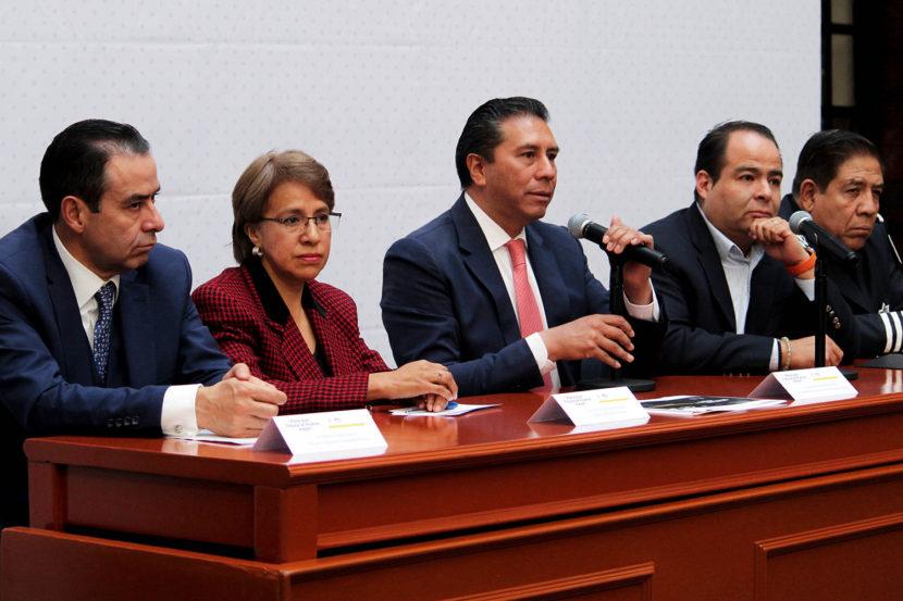 ANUNCIAN CAMBIOS DE VIALIDADES DE TOLUCA
