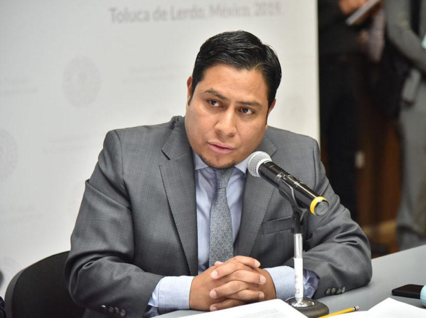 PROPONE TANECH SÁNCHEZ CREAR LA AUDITORÍA SUPERIOR DEL ESTADO DE MÉXICO