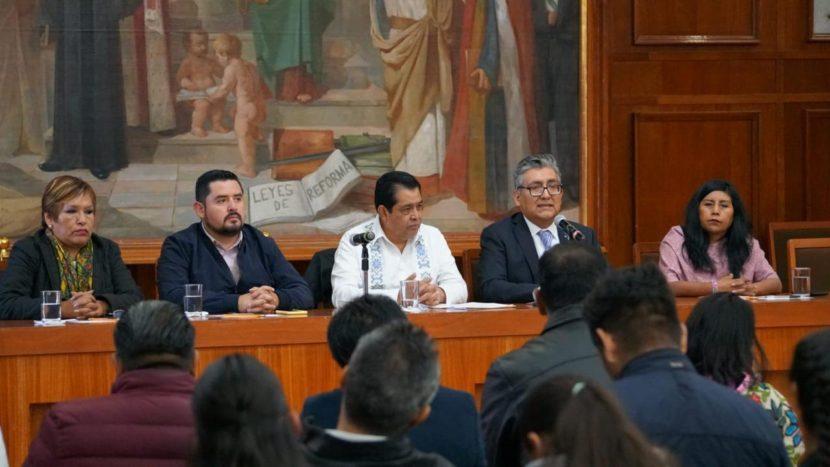 URGE LA CONVENCIÓN NACIONAL HACENDARIA