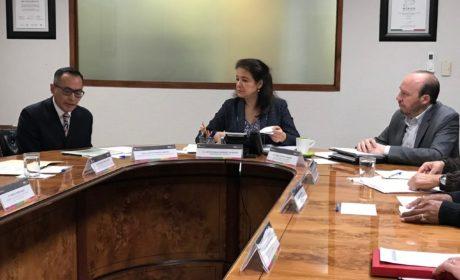INSTALAN JURADO CALIFICADOR DE LA PRESEA ESTADO DE MÉXICO 2019 EN CATEGORÍA AL TRABAJO