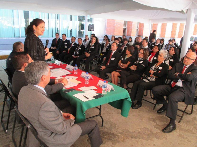 CONTARÁ CENTRO ESTATAL DE CONCILIACIÓN LABORAL 120 CONCILIADORES CERTIFICADOS