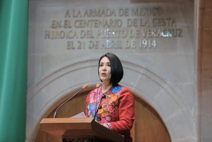 APRUEBA LEGISLATURA LEY DE DESAPARICIÓN DE PERSONAS EN EDOMEX