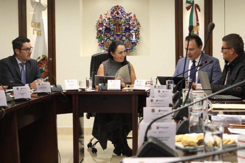 APRUEBA CABILDO DE METEPEC  PROYECTO DE PRESUPUESTO 2020.
