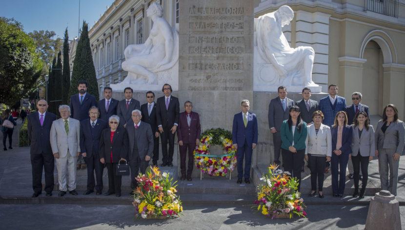 ES FUNDAMENTAL PARA EL PAÍS EL CONOCIMIENTO QUE GENERAN UNIVERSIDADES: ALFREDO BARRERA