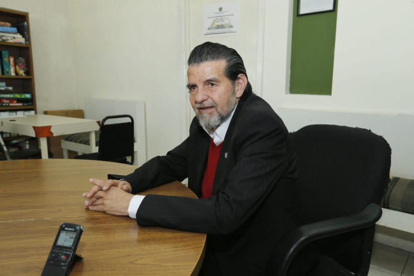 ACADÉMICOS DE UAEMÉX RECIBEN DOCTORADO HONORIS CAUSA DEL CEAAMER