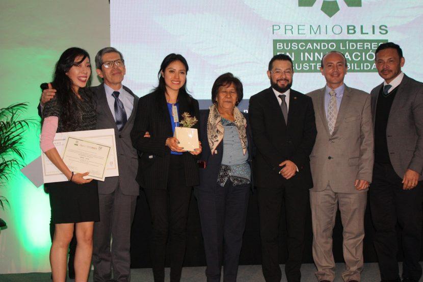 PREMIAN COMECYT Y UNAM PROYECTOS INNOVADORES Y SUSTENTABLES