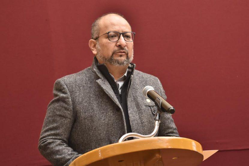 PIDE MAX CORREA A MUNICIPIOS APROVECHAR FONDOS DE GESTIÓN DE RIESGOS