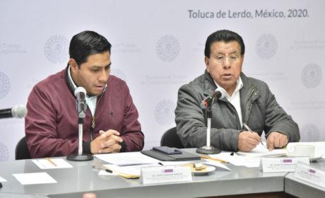 CONCLUYEN ENTREVISTAS DE ASPIRANTES A AUDITOR SUPERIOR