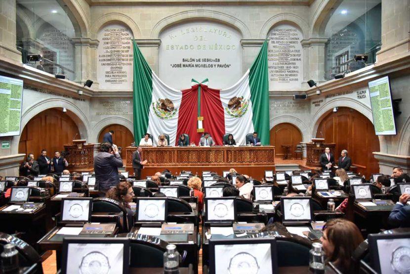 ES COMPROMISO DE LA 60 LEGISLATURA, LUCHAR CONTRA LA CORRUPCIÓN,