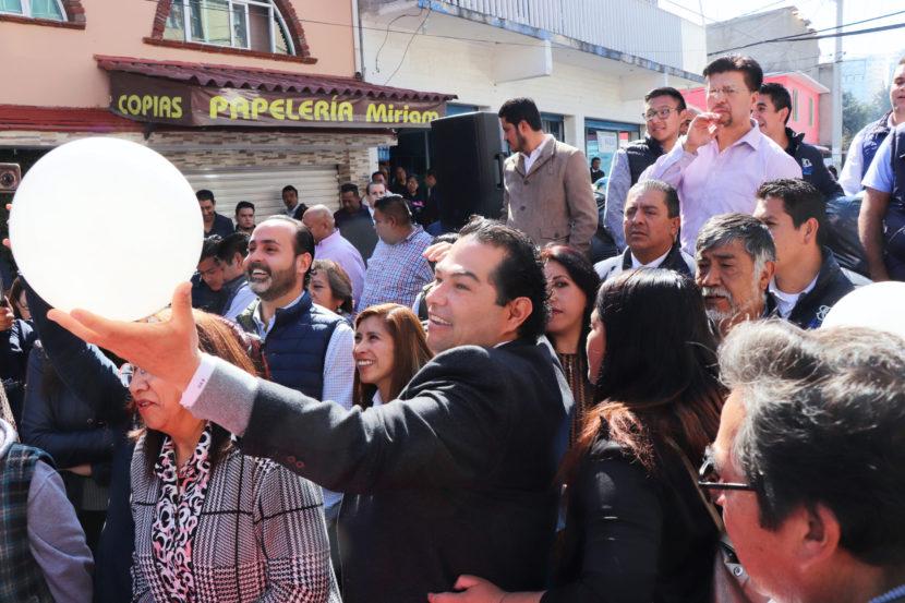 CELEBRA HUIXQUILUCAN A LOS REYES MAGOS