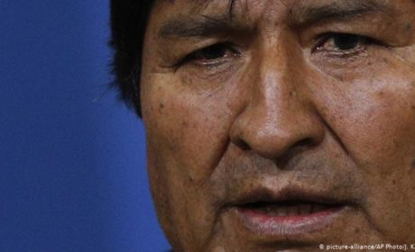DE VOLVER A BOLIVIA, EVO MORALES ORGANIZARÍA MILICIAS ARMADAS