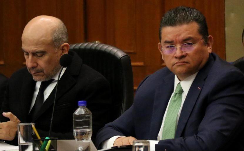 APRUEBA IEEM AJUSTE AL PRESUPUESTO DE EGRESOS 2020