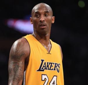 EN ACCIDENTE AÉREO MUERE KOBE BRYANT: LEYENDA DE LA NBA