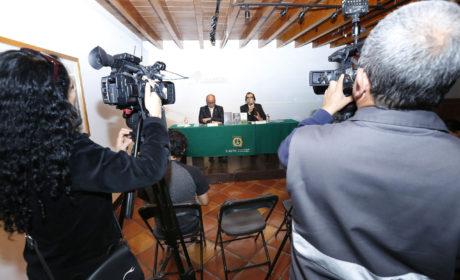 INVITA UAEM A PARTICIPAR EN PREMIOS INTERNACIONALES DE LITERATURA