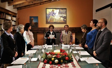 INSTALA SECRETARÍA DE CULTURA JURADOS CALIFICADORES DE LA PRESEA ESTADO DE MÉXICO