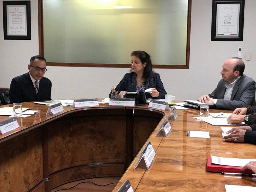 CONVOCAN A SECTOR LABORAL A PARTICIPAR EN LA PRESEA EDOMEX 2019