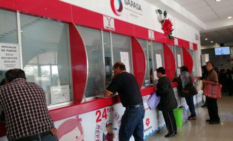 OFRECE ATIZAPÁN DESCUENTOS DE 8, 6, 4 Y HASTA 38% EN PAGO DE AGUA POTABLE