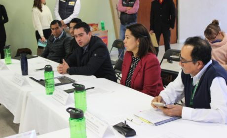 ASESORA GEM A MUNICIPIOS EN MATERIA DE POLÍTICAS PÚBLICAS PARA EL CAMBIO CLIMÁTICO