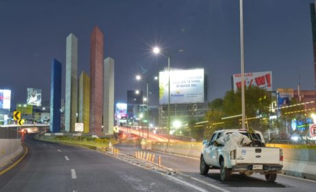 REALIZA NAUCALPAN OPERATIVO DE LIMPIEZA EN PERIFÉRICO