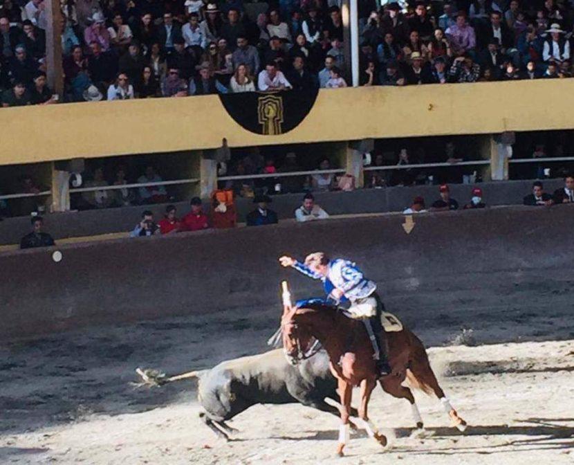 REGRESA LA FIESTA TAURINA AL MUNICIPIO TENANGO DEL VALLE