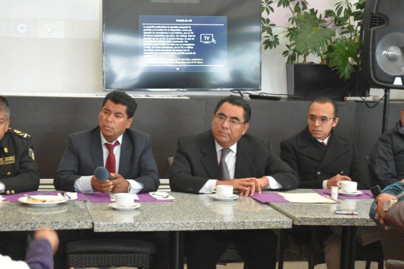 BUSCAN METODOLOGÍA ÚNICA PARA ELABORAR ESTUDIOS DE OPINIÓN RESPECTO A LA SEGURIDAD