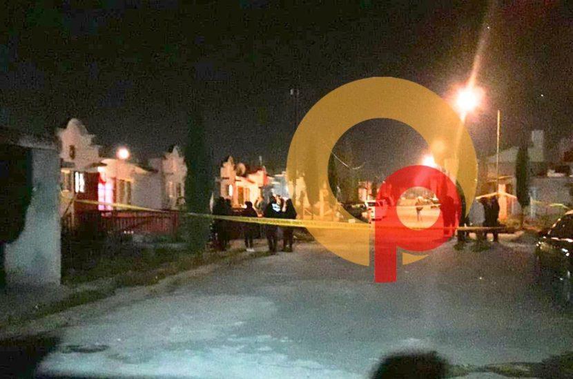 DELINCUENTE ASESINA A POLICÍA MINISTERIAL EN TOLUCA