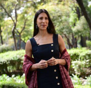 """INVITA ELISA CARRILLO A MEXIQUENSES A PARTICIPAR PARA OBTENER LA PRESEA ESTADO DE MÉXICO 2019 """"SOR JUANA INÉS DE LA CRUZ"""""""