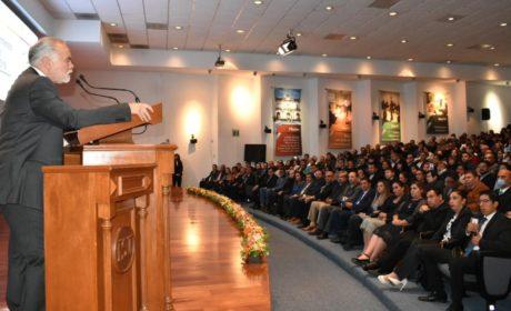 ESTÁ EDOMÉX ATENTO ANTE POSIBLE CASO DE CORONAVIRUS EN EL PAÍS
