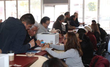 METEPEC ES DE LOS MUNICIPIOS MEXIQUENSES MEJOR EVALUADOS EN MEJORA REGULATORIA