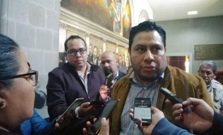 COINCIDEN POSTULANTES A AUDITOR SUPERIOR EN REESTRUCTURAR EL OSFEM