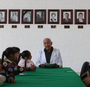 BRINDAN SERVICIO DE MEDICINA DEPORTIVA