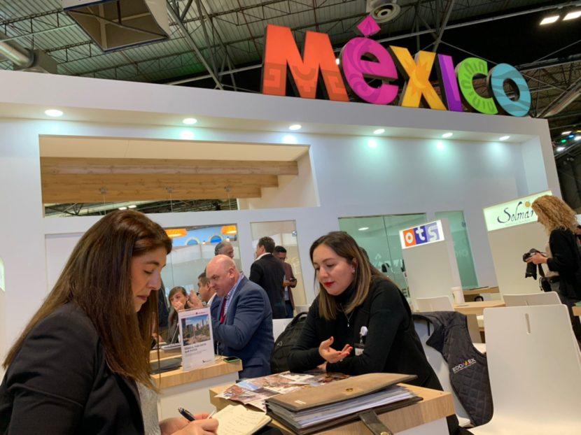ABRE CASA MÉXICO SUS PUERTAS EN MADRID