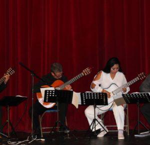 MAS DE 160 ARTISTAS EN 2DO ENCUENTRO MUNICIPAL DE BELLAS ARTES