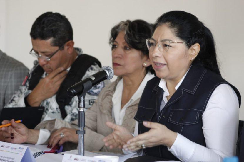CULTURA DE LA DENUNCIA, FACTOR QUE PERMITIRÁ LA REDUCCIÓN DE LOS ÍNDICES DELICTIVOS