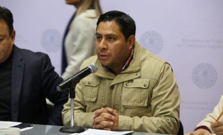 ACUERDAN DIPUTADOS ENTREVISTAS A 34 POSTULANTES A AUDITOR SUPERIOR