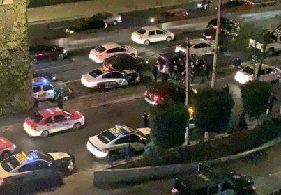 UNA POLICÍA RESULTÓ HERIDA DURANTE BALACERA EN PERIFÉRICO CDDMEX
