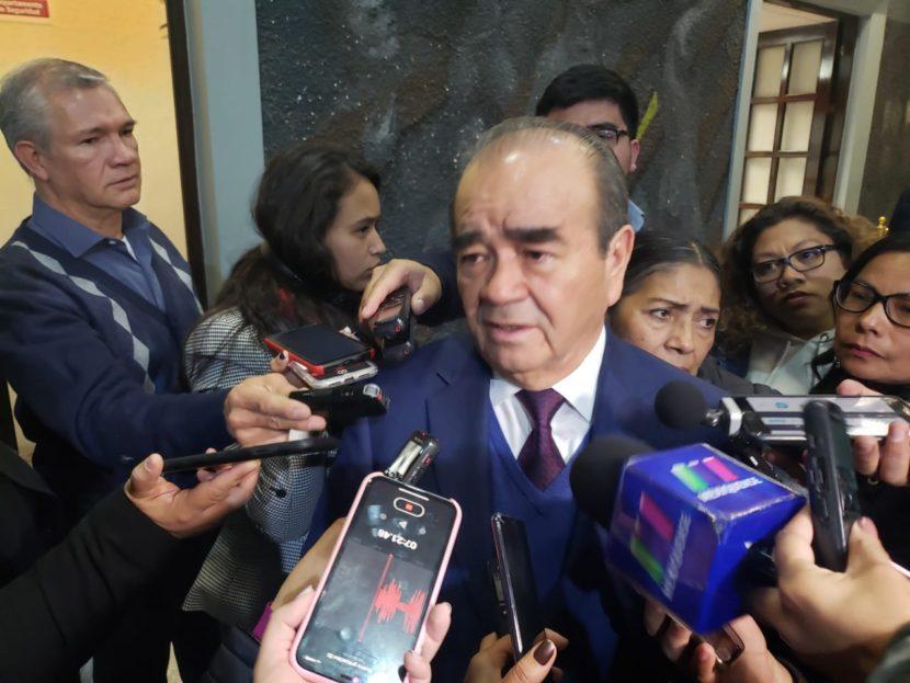 LEGISLATURA VIGILARÁ QUE SE ATIENDAN PROYECTOS DEL FEFOM: MAURILIO HERNÁNDEZ