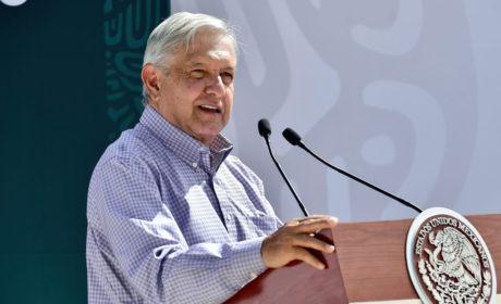 IRRACIONAL NO APOYARSE EN FUERZAS ARMADAS PARA COMBATIR INSEGURIDAD: AMLO